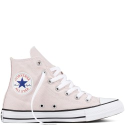 converse chuck taylor all star classic colors - rose, textile, textile