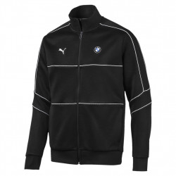 PUMA - PUMA SWEAT ZIPPE CAPUCHE BMW
