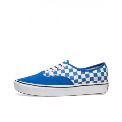 VANS - AUTHENTIC COMFYCUSH BLEU