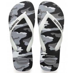 HAVAIANAS - TOP CAMOUFLAGE
