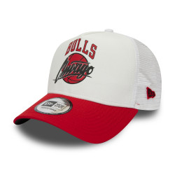 NEW ERA - CASQUETTE CHICAGO BULLS