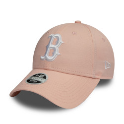 NEW ERA - CASQUETTE ROSE