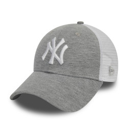NEW ERA - CASQUETTE YANKESS GRISE