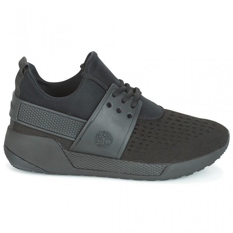 775e0b2f010 timberland kiri up sneaker femme noir de jais