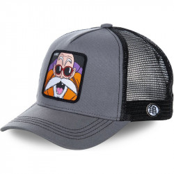 DRAGON BALL Z - CASQUETTE DRAGON BALL Z