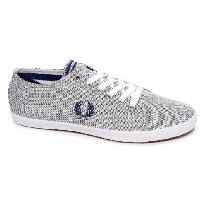 fred perry kingston two tone nylon