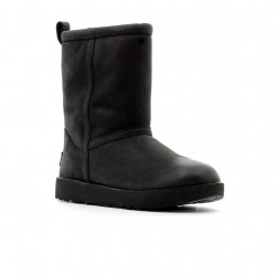 UGG - CLASSIC SHORT LEATHER WATERPROOF