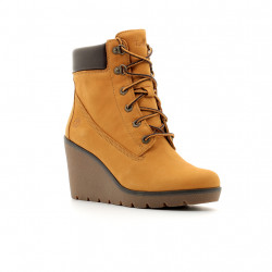 TIMBERLAND - 6-INCH BOOT PARIS HEIGHT