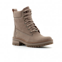TIMBERLAND - 6-INCH BOOT COURMAYEUR VALLEY