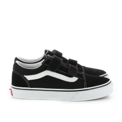 VANS - OLD SKOOL A SCRATCH