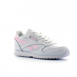REEBOK- CLASSIC LEATHER - GRADE SCHOOL