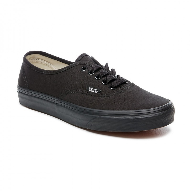 VANS CHAUSSURE AUTHENTIC - BLK-BLK CHAUSSURES ADULTES NEUF