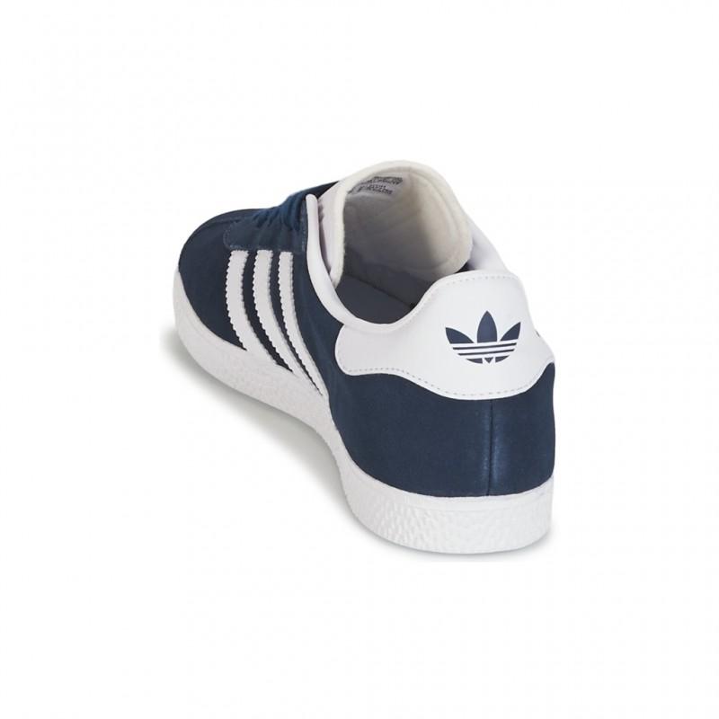 Gazelle Adidas Chaussures Neuf Détails Bleu J Adultes Sur 1JlTuFK35c