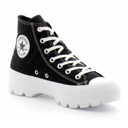 CONVERSE - LUGGED CHUCK TAYLOR ALL STAR HIGH TOP