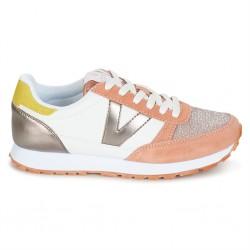 victoria jogging multicolore - blanc, syntetic/textile, syntetic/textile