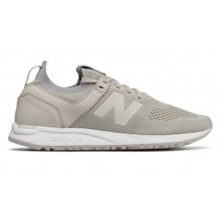 new balance 247 decon - beige, syntetic/textile, syntetic/textile