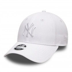 NEW YORK YANKEES ESSENTIAL BLANC 9FORTY