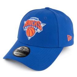 casquette 9forty nba the league new york knicks