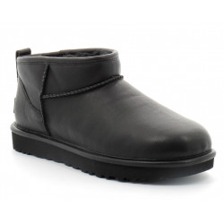 ugg ultra mini leather