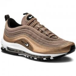 nike air max 97 - bronze, cuir/textile, cuir/textile