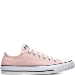 converse chuck taylor all star seasonal - rose, syntetic/textile, textile