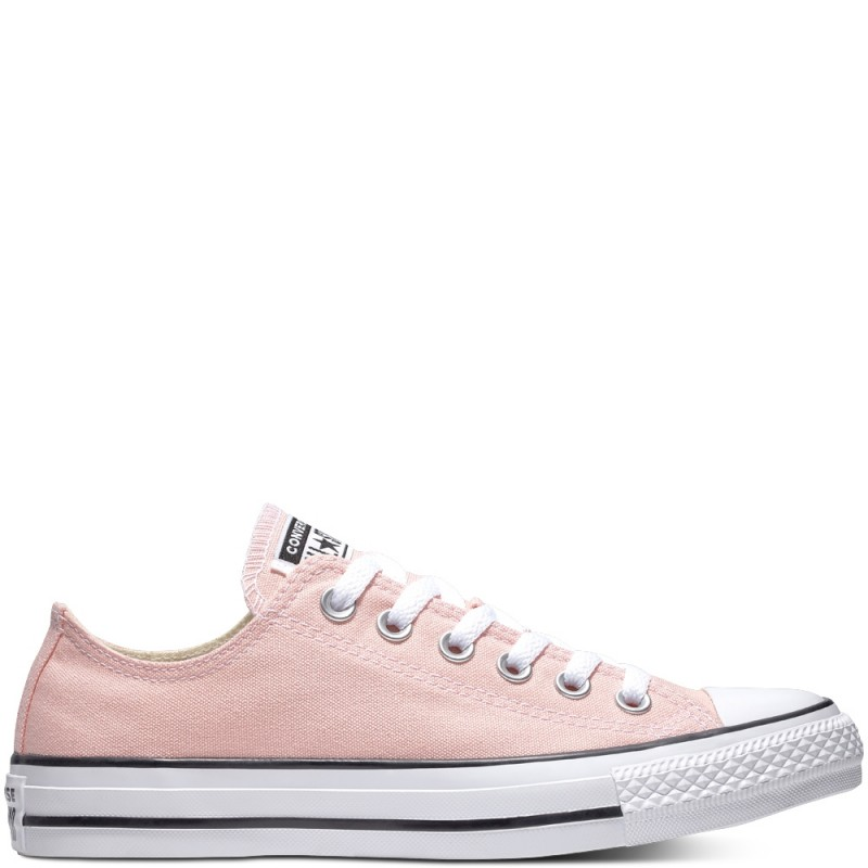 CONVERSE CHUCK TAYLOR ALL STAR SEASONAL - ROSE CHAUSSURES ADULTES NEUF