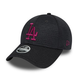 new era los angeles dodgers essential 9forty femme -