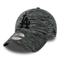 new era los angeles dodgers engineered fit 9forty -