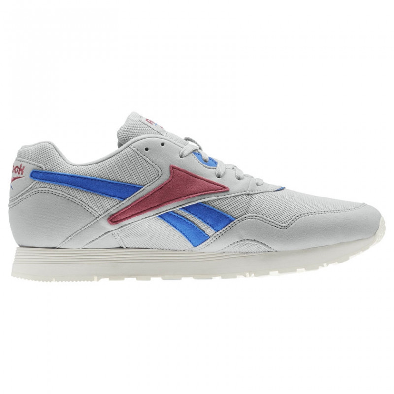 REEBOK RAPIDE MU - ADULTES GRIS CHAUSSURES ADULTES - NEUF 23afea