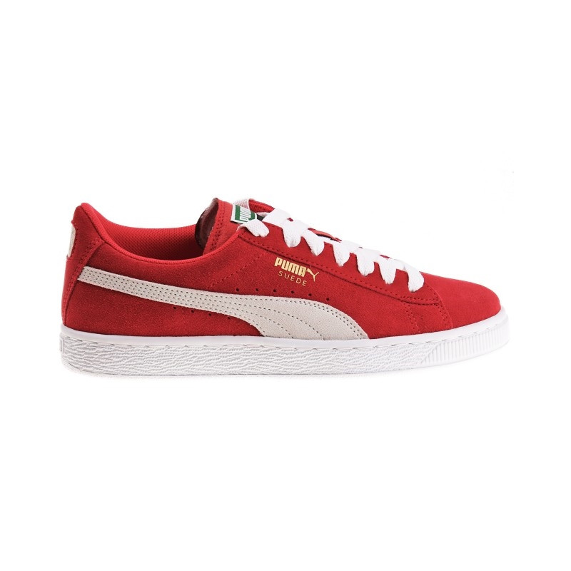 Rouge Puma Suede Classic Iqzp0uw Neuf Junior Chaussures Adultes 4j35RAL