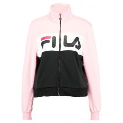 fila bronte track jacket - rose, textile, textile