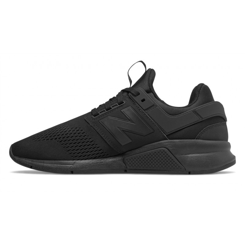 NEW CHAUSSURES BALANCE MS247EK - NOIR CHAUSSURES NEW ADULTES NEUF 952cba