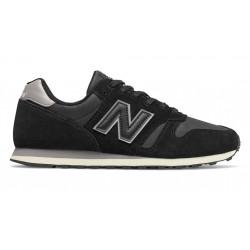 new balance ml373blg - noir, cuir/synthetic, textile