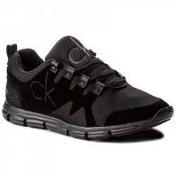 calvin klein murphy - noir-noir, syntetic/textile, syntetic/textile