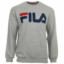 classic logo sweet - gris, textile, textile