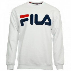 classic logo sweet - blanc, textile, textile