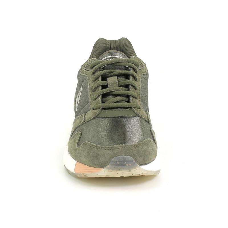 X Adultes Chaussures Omega Coq Neuf Kaki Sportif W Le Sport aqZt8