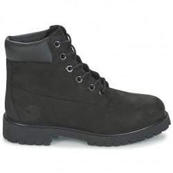 timberland 12907 - noir, cuir, cuir