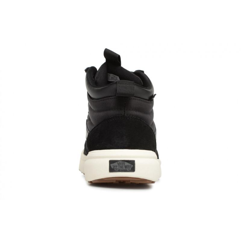 Mte Vans Neuf Ultrarange Chaussures Hi 090ef6 Adultes Noir qpprgd