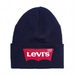 levis bonnet - bleu, textile, textile