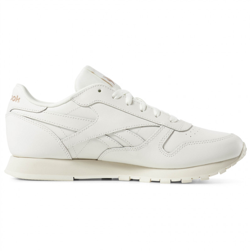 Classic rose Blanc Stockholm Adultes Leather Face X Chaussures Neuf Reebok OwqxZZ