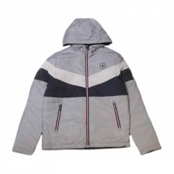 jott tokyo - gris-blanc, textile, textile