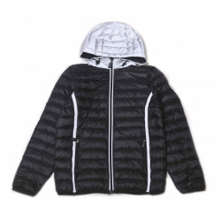 jott rocket - black, textile, textile