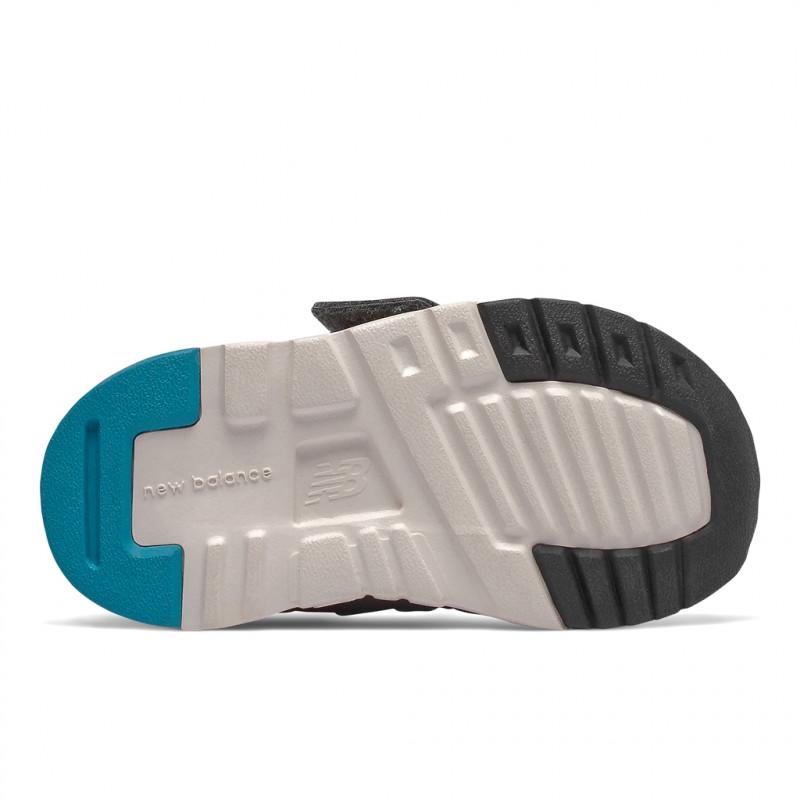 Iz997 Grigio Scarpe Pelle tessuto Pelle 699920 scamosciata 5 New pelle 22 Balance 122 C4x66n