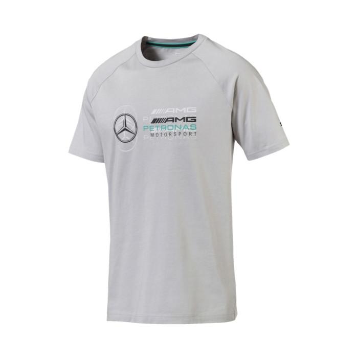 puma t-shirt mercedes amg