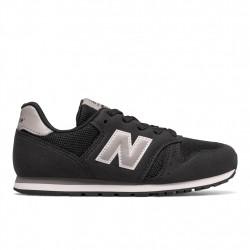 new balance yc373 bg - noir, cuir/suede, cuir/textile