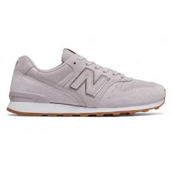 new balance wr996 nea - rose, cuir/suede, cuir/textile