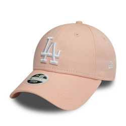 new era los angeles dodgers essential 9forty -