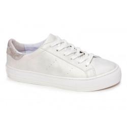 no name arcade sneaker - white, Par défaut, Par défaut