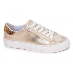 no name arcade sneaker - beige-sand, Par défaut, Par défaut
